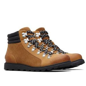 Sorel Ainsley Conquest Waterproof Ankle Boots 7.5